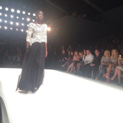 Aminata Sanogo für Minx