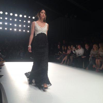 Rebecca Mir für Minx Fashion