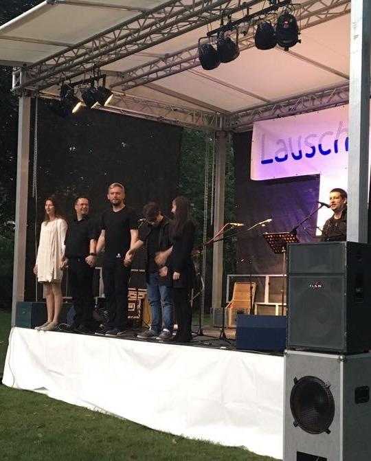 11. Brandenburger Hörspielwochenende_Programm für die Großen