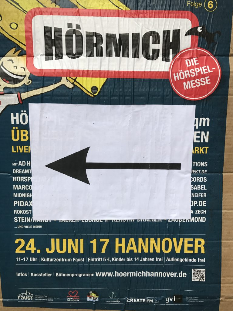 Hörmich 2017 - Hannover