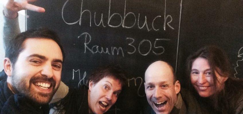 Chubbuck-Training