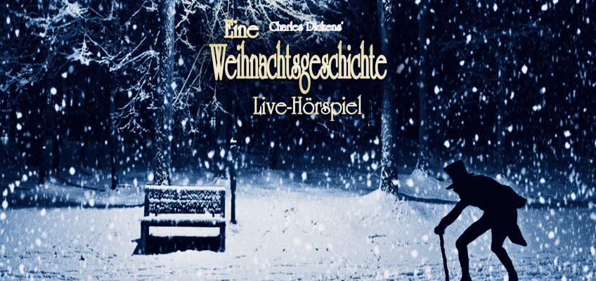 Eine Weihnachtsgeschichte_Hörspielfassung_Live-Hörspiel_Dreamteamer_Dezember2018