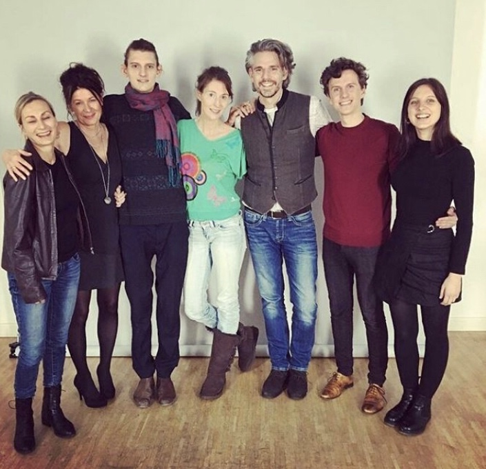 Workshop Matthias Beier_Nov17
