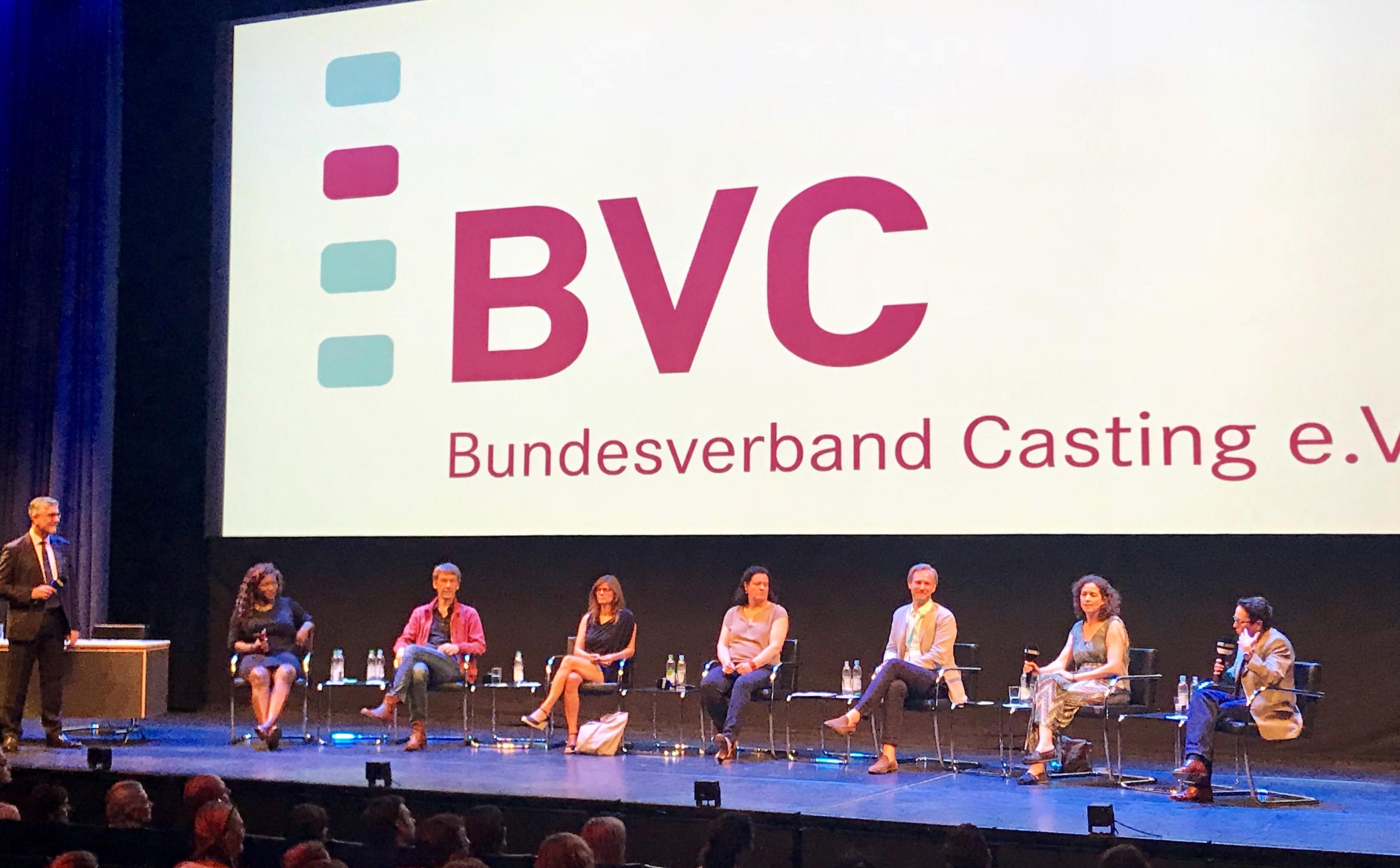 Filmfest München 2018_Podiumsdiskussion BVC