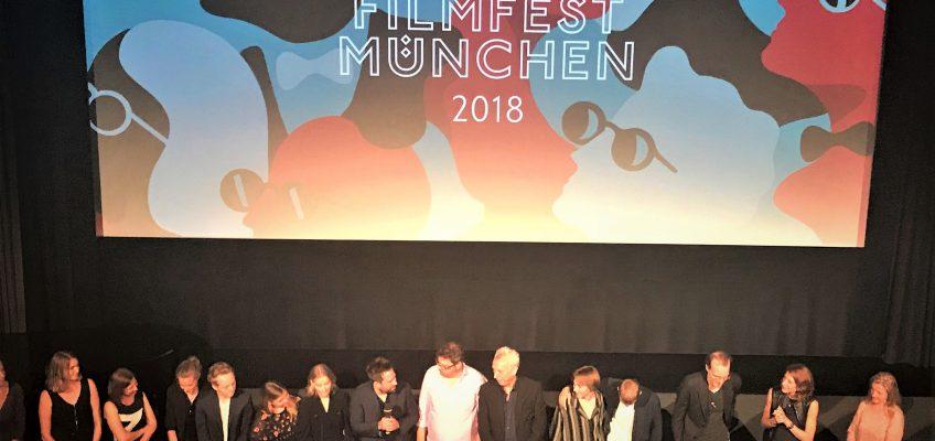 Filmfest München 2018_Premiere Alles Isy