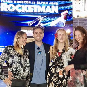 Rocketman Aftershowparty_Cannes_2019