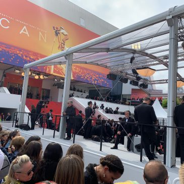 72. Filmfestival Cannes