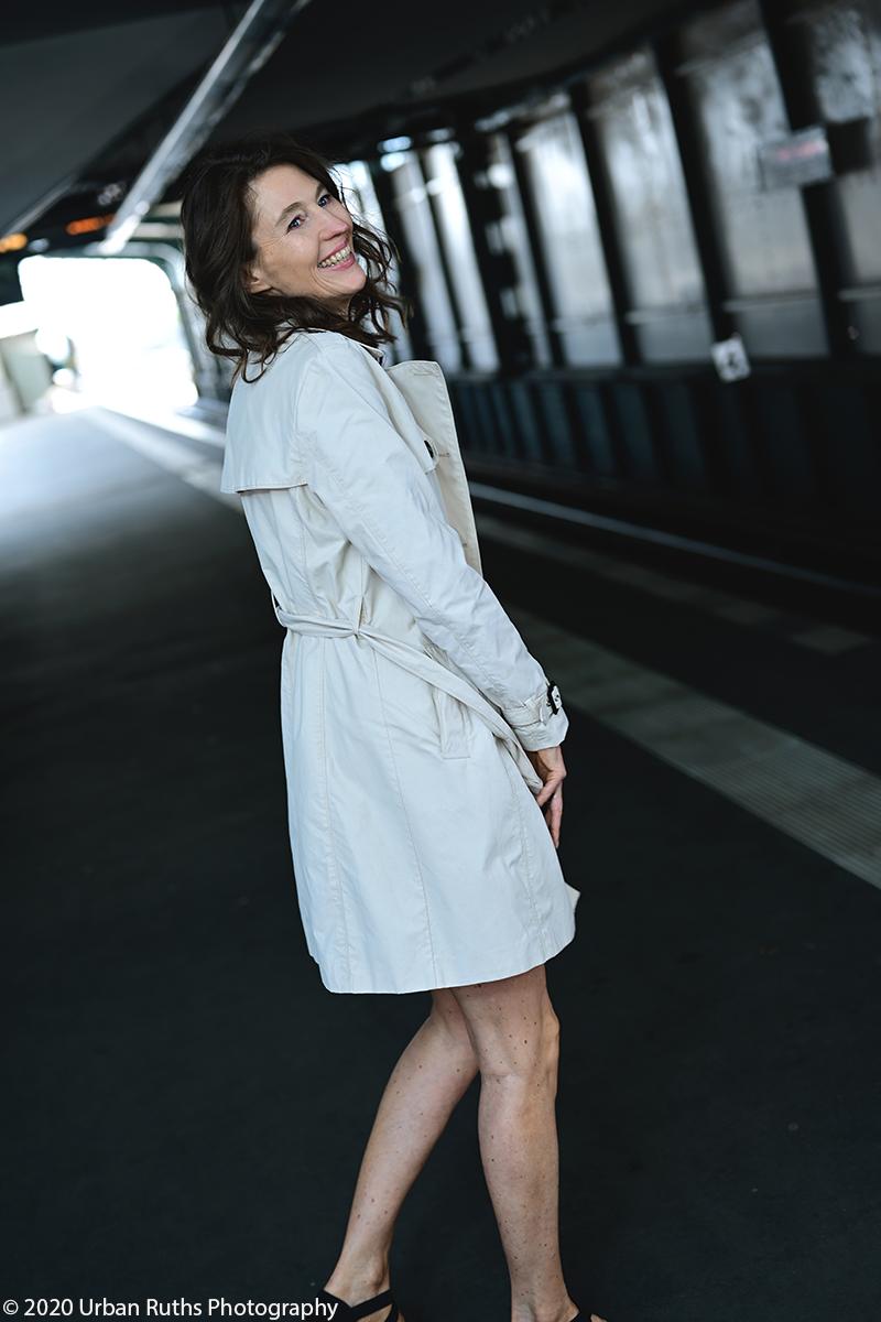 Corinna Bergmann Happy Time