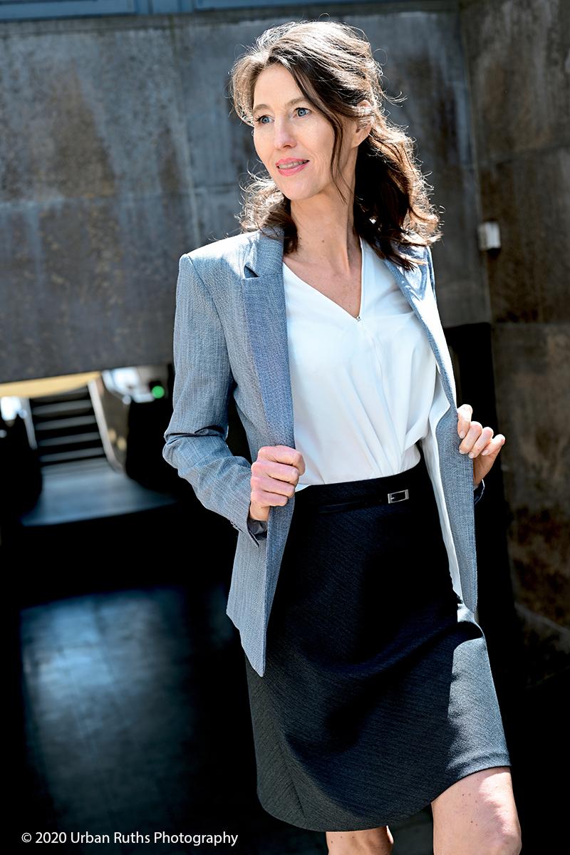Corinna Bergmann Business