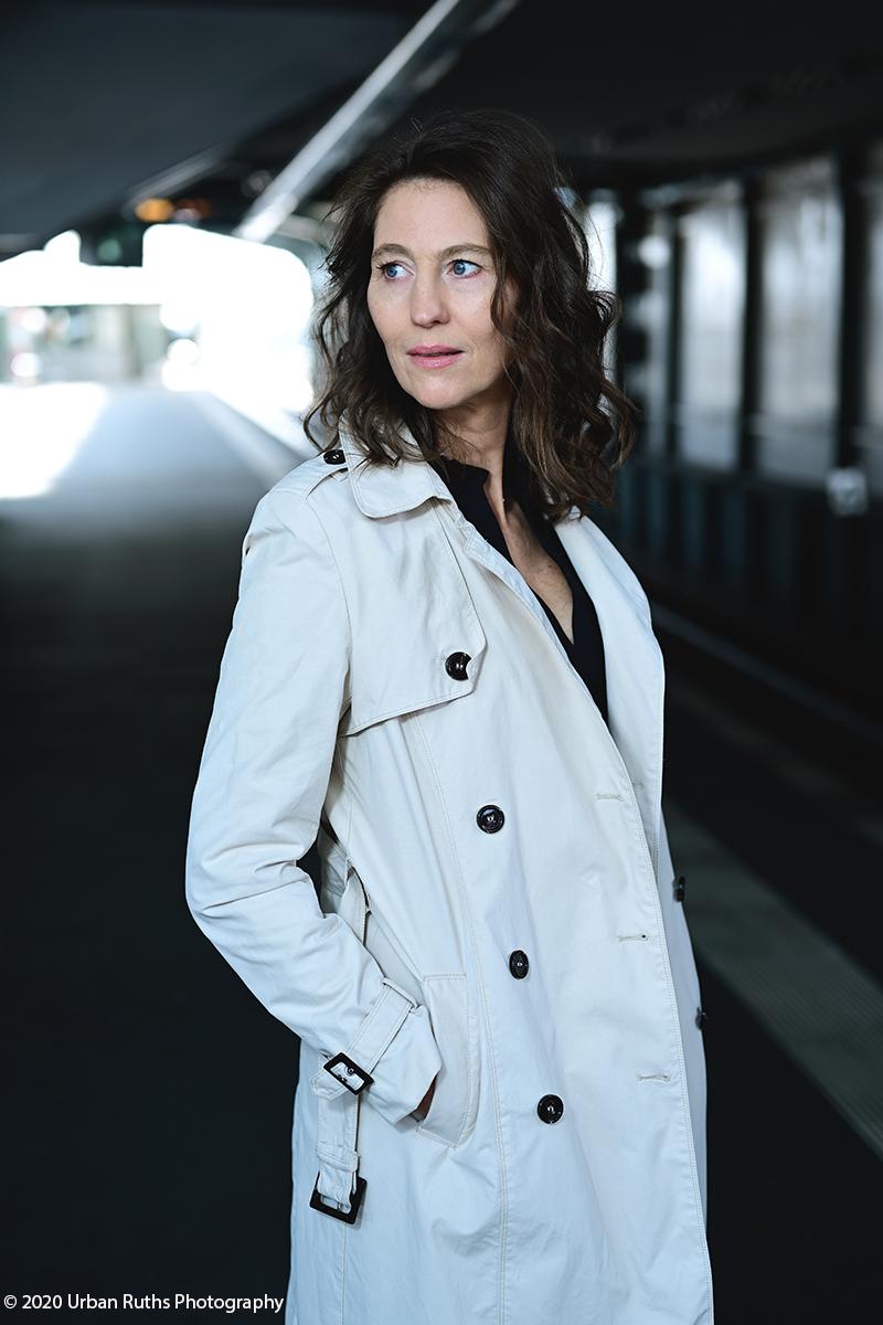 Corinna Bergmann - I see you