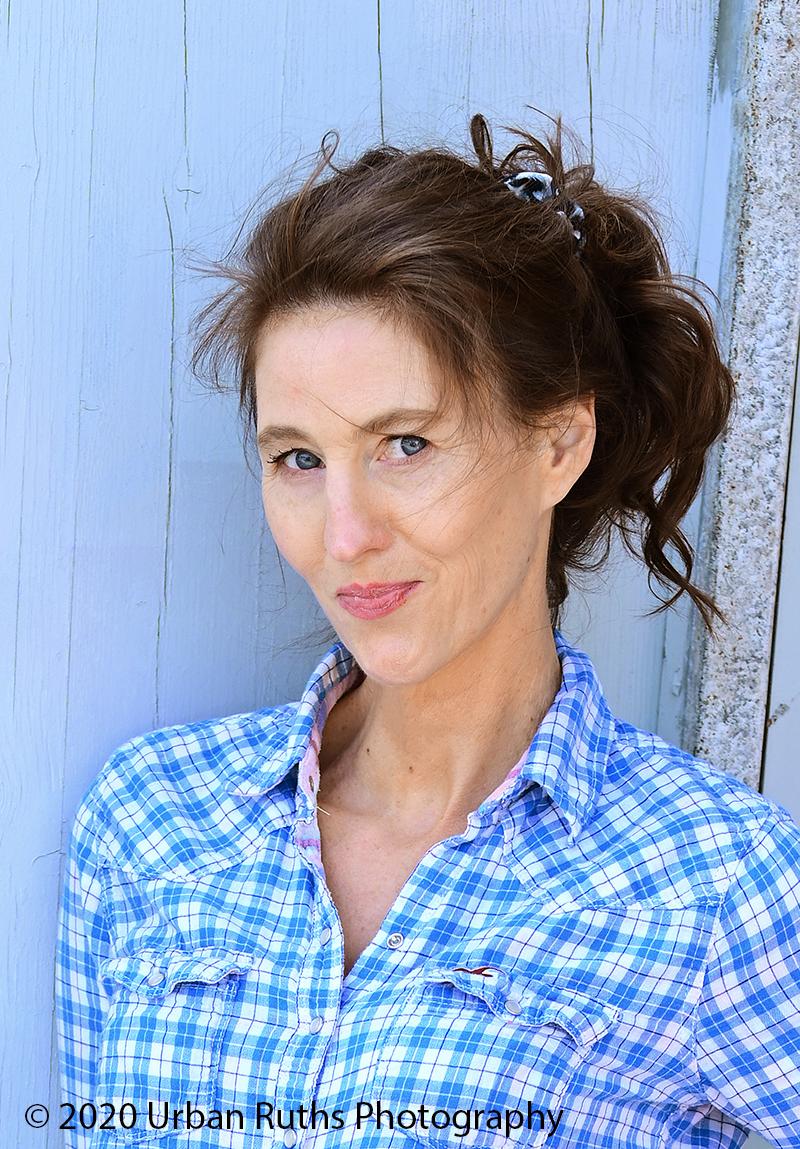 Corinna Bergmann Bauzaun